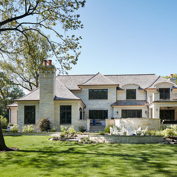 Glenview Private Residence - New Construction