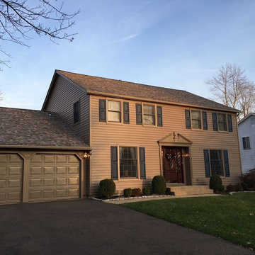 Gloucester Township Home Makeover