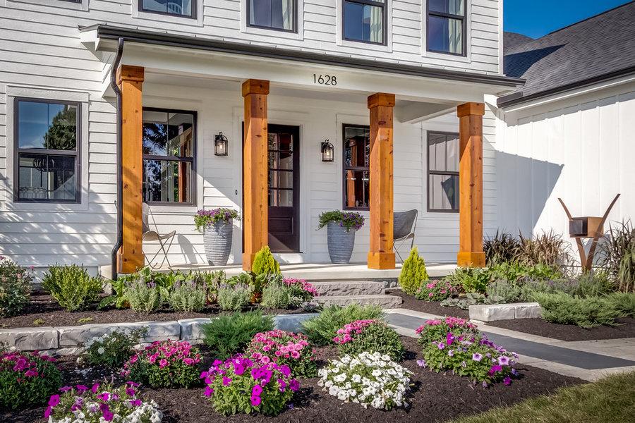 Gold Award winning 2017 Manor Homes Parade House