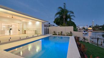 Gold Coast Waterfront