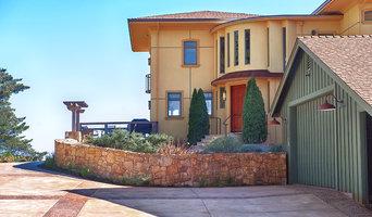 Gold Ridge Custom Home