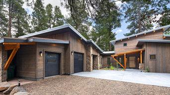 Golden Pond Residence