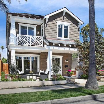 Goldenrod Residence