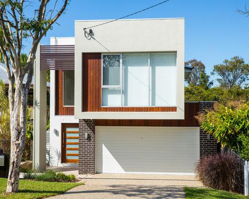 Contemporary Exterior Design Ideas, Renovations & Photos