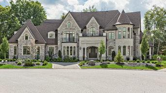 Gormley Estate Home