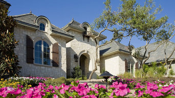 Gran Palacio - Parade of Homes Award Winner