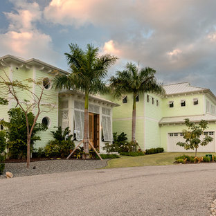 GRAND CAYMAN, SINGLE FAMILY RESIDENCE
