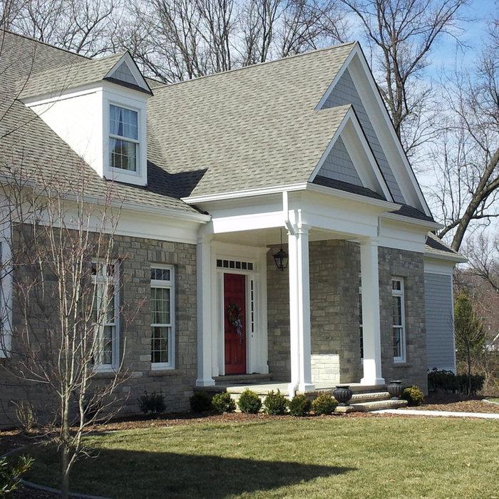 Grand Cottage