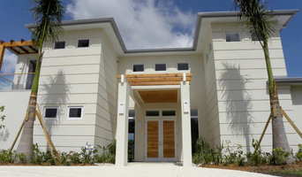 Grand Harbour, Grand Cayman Residence