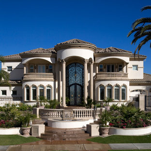 Grand Mediterranean Estate