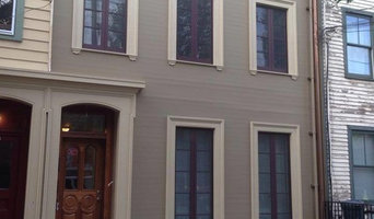 Grand St. Exterior Project