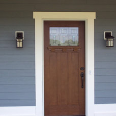 Craftsman Exterior by Image Design LLC