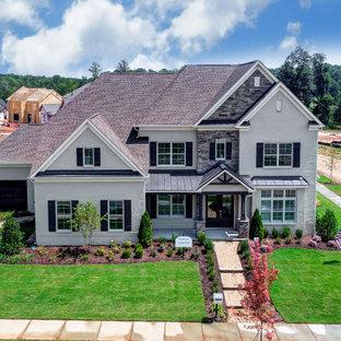 Granton Model Home | Walden in Huntersville, NC