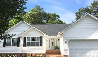 Gray Roof Replacement in Pasadena, MD