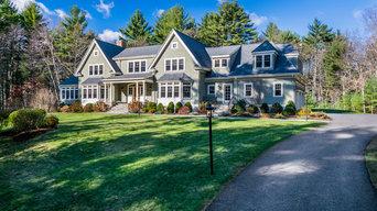 Great Brook Estates