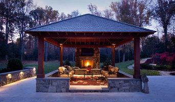 Great Falls Fireplace