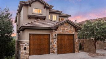 Great Hills Custom Home