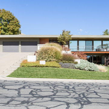 Greater Avenues Mid-Century Modern