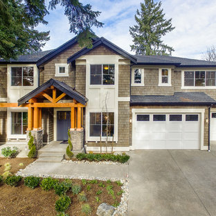 Greater Seattle Area | The Acropolis