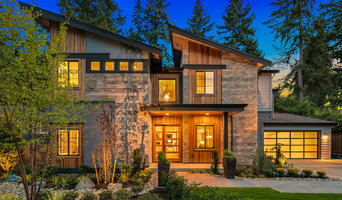 Best 15 Home Builders In Mercer Island, WA | Houzz