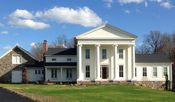 Greek Revival - Congress Lake, OH