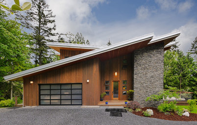 5 Sloping Roofs Styles That are a Cut Above the Rest