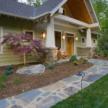 Green Built Residence