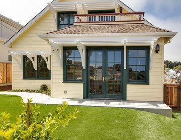 Green Dream House