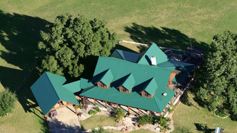Green Knight Metal Roofing Projects