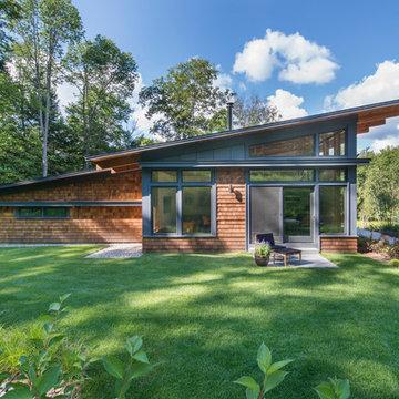 Green Mountain Getaway - Guest House