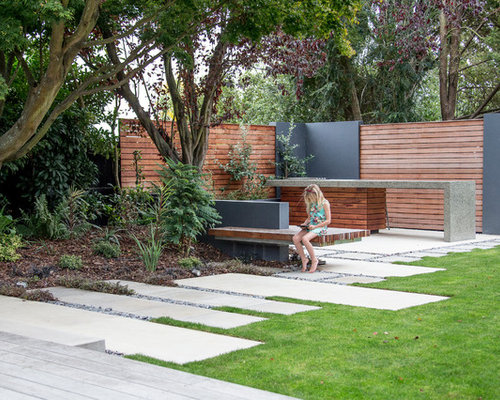 Outdoor Pavers Christchurch : Christchurch landscape ideas designs remodels photos