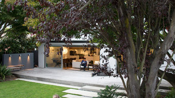 Green Residence, by Goom Landscapes