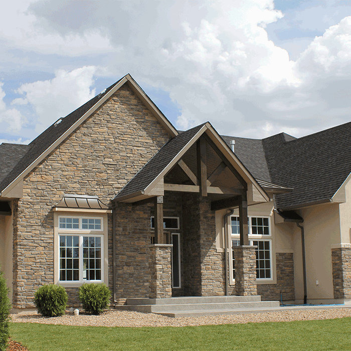 2014 Parade of Homes - And Prior Years