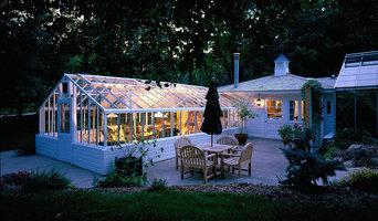 Greenhouse Studio Exterior