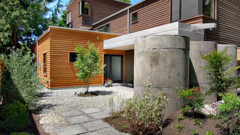 Greenlake Modern Home