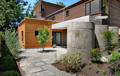 How Small Windows Help Modern Homes Stand Out