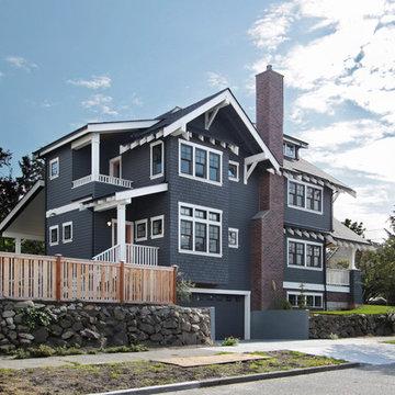 Greenlake Residence