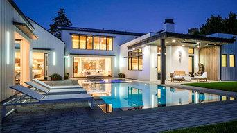 Greenleaf Custom Home