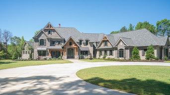 Greenville, SC Luxury Private Estate, B&B Pool