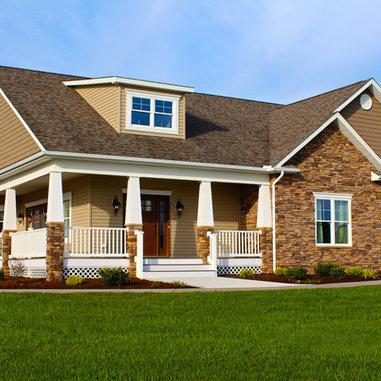 302 found for Craftsman model homes