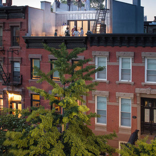 Greenwood Heights Rooftop Addition