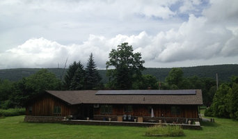 Greenwood Lake, NY--Solar Project