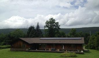 Greenwood Lake, NY--Solar Project