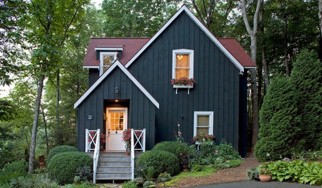 How to Get Your Home's Exterior Painted