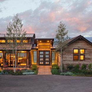 Rustikales Haus in Denver