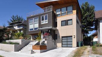 Grouparchitect Ballard Remodel exterior 01
