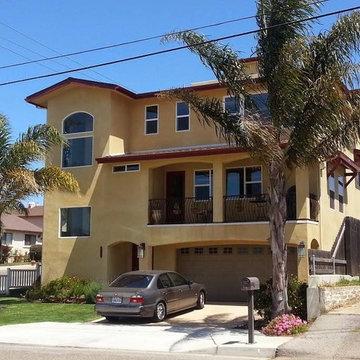 Grover Beach 5 Unit Condominiums