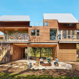 Guadalupe River House