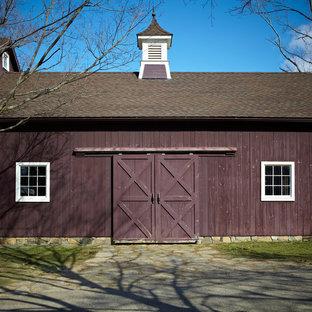 Pole Barn House Ideas Houzz