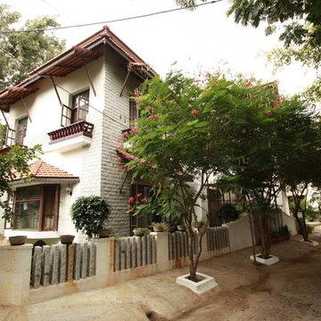 Guhan Residence